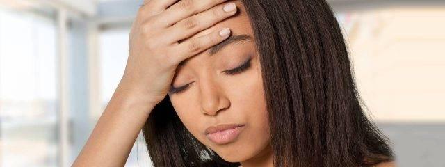 eye disorder headache african american woman 1280x480 640x240
